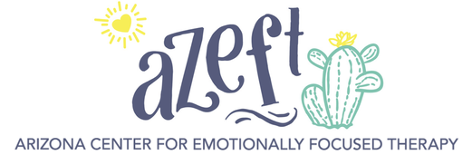 AZEFT - ARIZONA CENTER FOR EMOTIONALLY FOCUSED THERAPY